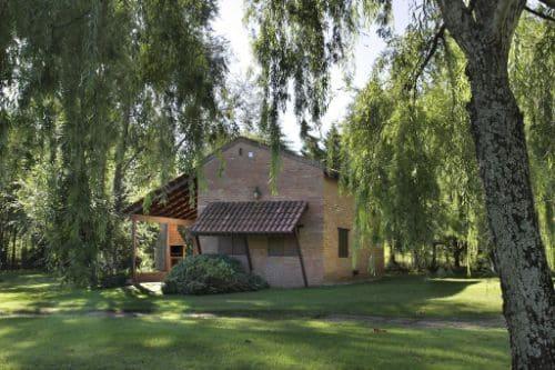 Cabanas Landhaus 28