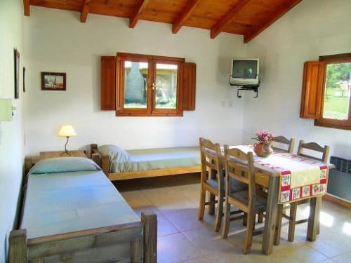 Cabanas Landhaus 31