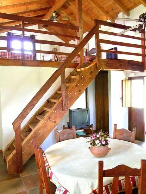 Cabanas Landhaus 32