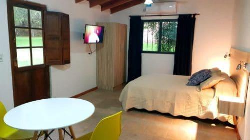 Cabanas Landhaus 9