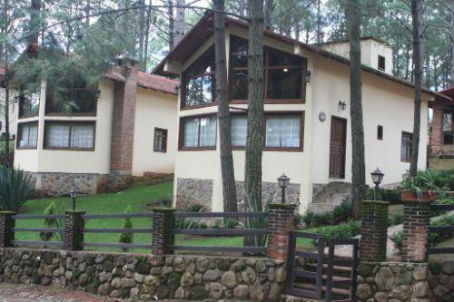 Cabanas Las Morenas 1