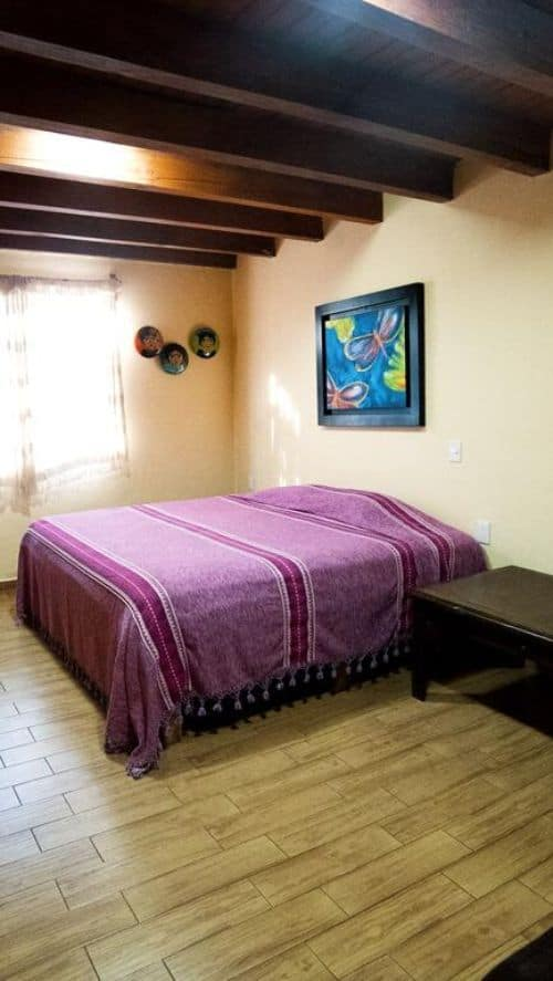 Cabanas Las Morenas 18