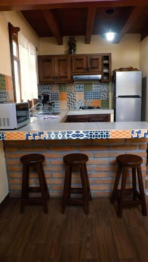 Cabanas Las Morenas 43