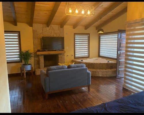 Cabanas Las Morenas 6