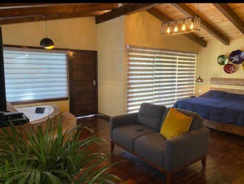 Cabanas Las Morenas 8