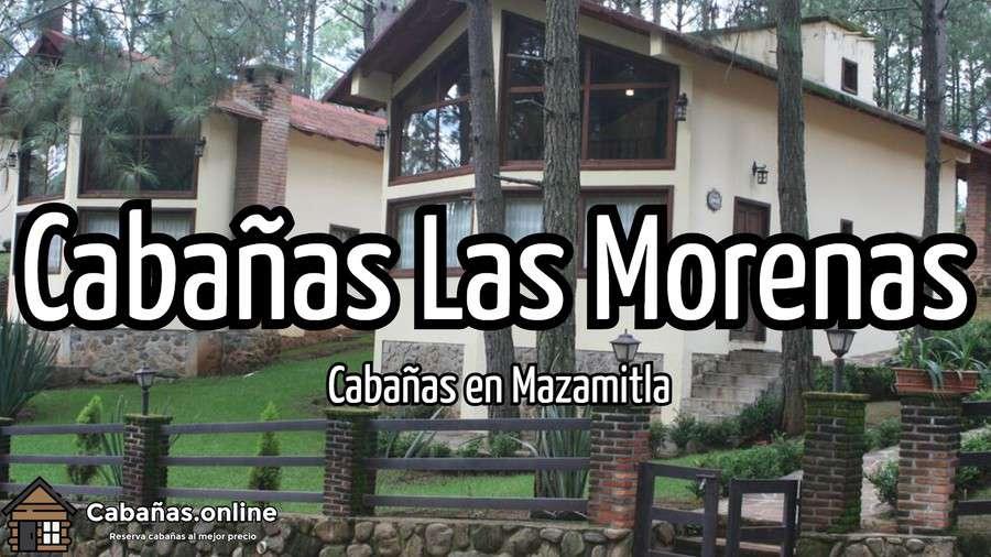 Cabanas Las Morenas