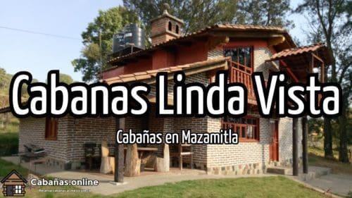 Cabanas Linda Vista
