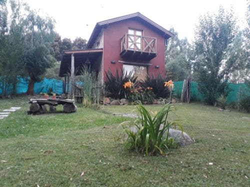 Cabanas Lola Mora 3