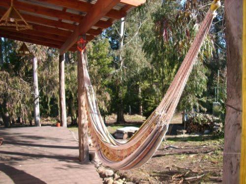 Cabanas Lola Mora 37