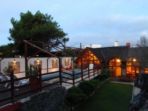 Cabanas Loma Escondida 6