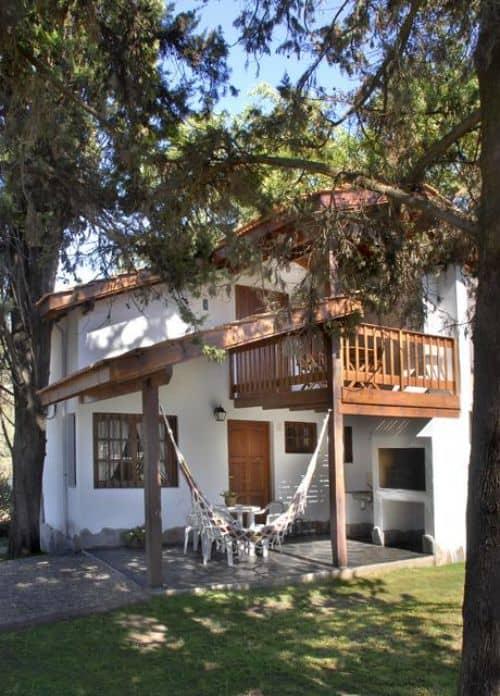 Cabanas Los Duendes 17