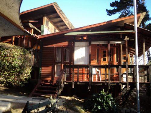 Cabanas Los Lobos 10