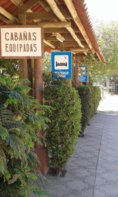 Cabanas Los Lobos 13