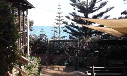 Cabanas Los Lobos 16