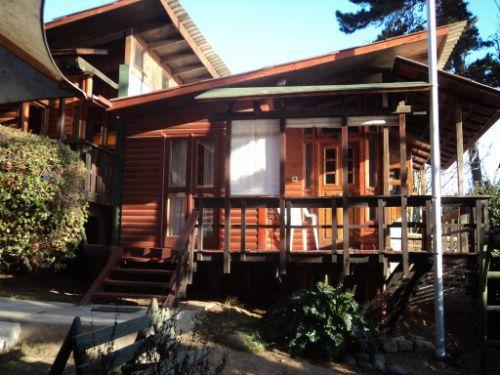 Cabanas Los Lobos 40