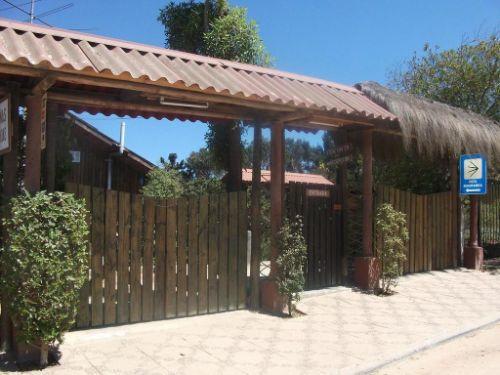 Cabanas Los Lobos 5