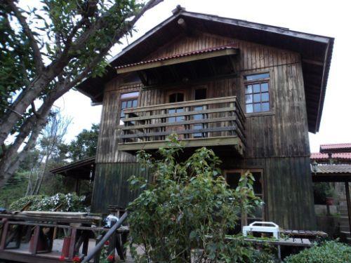 Cabanas Los Lobos 8
