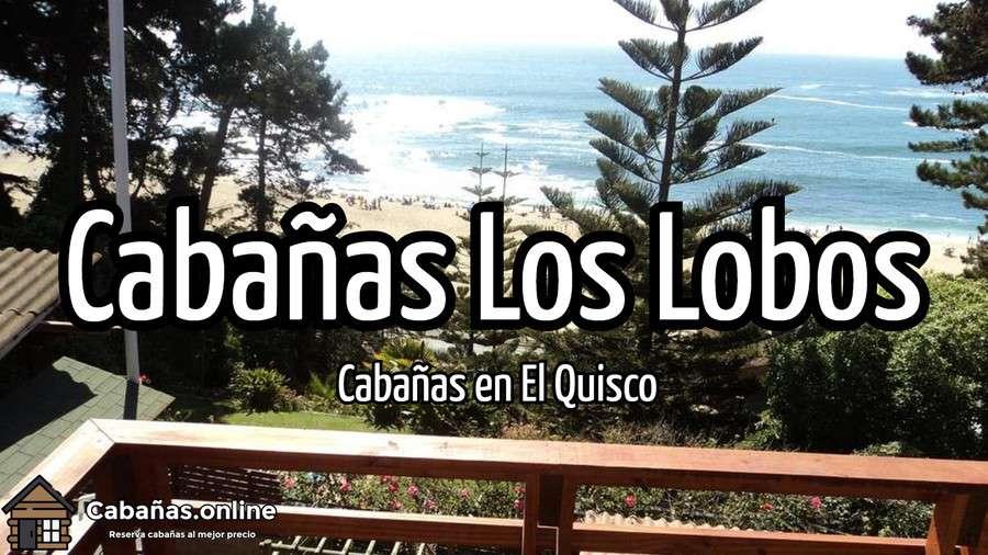 Cabanas Los Lobos