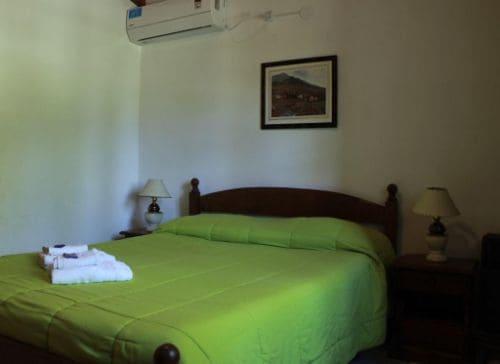Cabanas Los Maderos 9