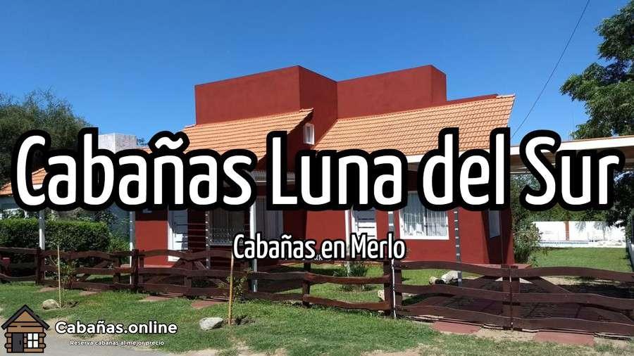 Cabanas Luna del Sur