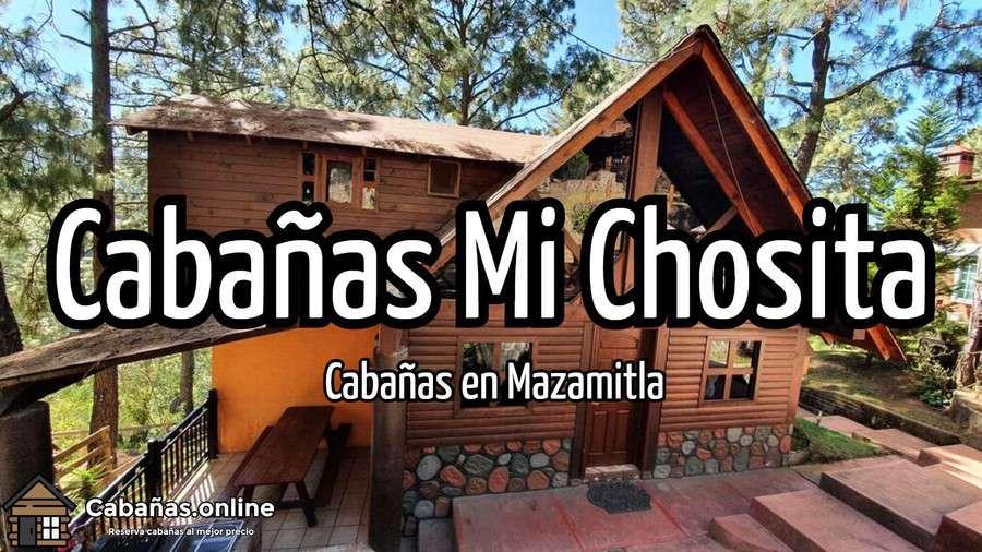 Cabanas Mi Chosita