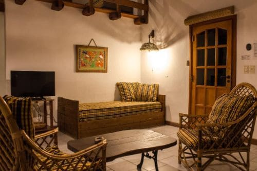 Cabanas Mirasoles 25