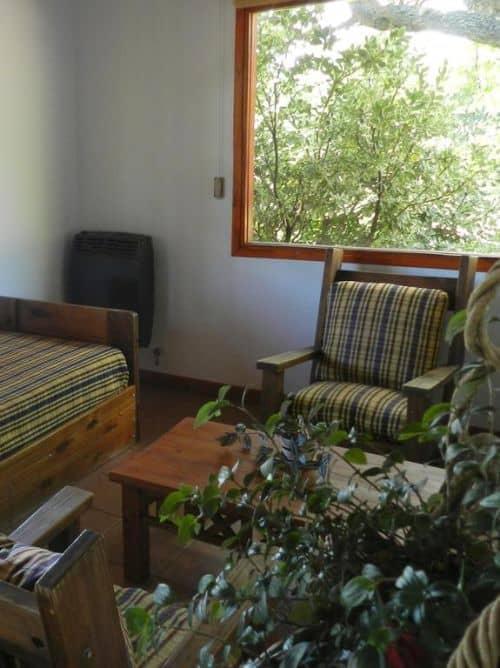 Cabanas Mirasoles 30