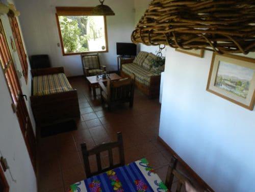 Cabanas Mirasoles 31