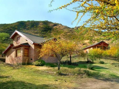 Cabanas Mirasoles 34