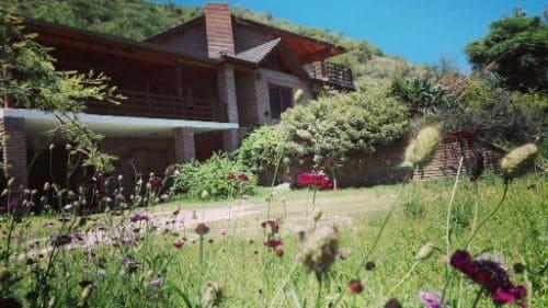 Cabanas Mirasoles 39