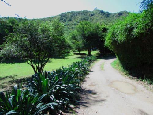 Cabanas Mirasoles 5