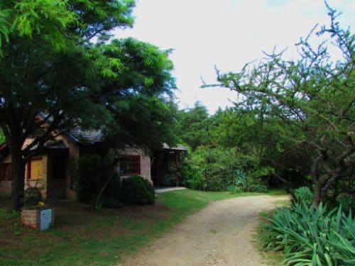 Cabanas Mirasoles 6