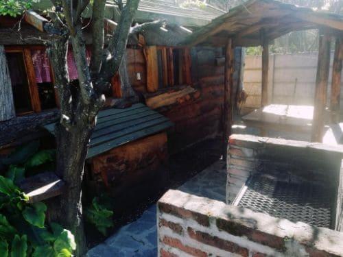 Cabanas Monje 34