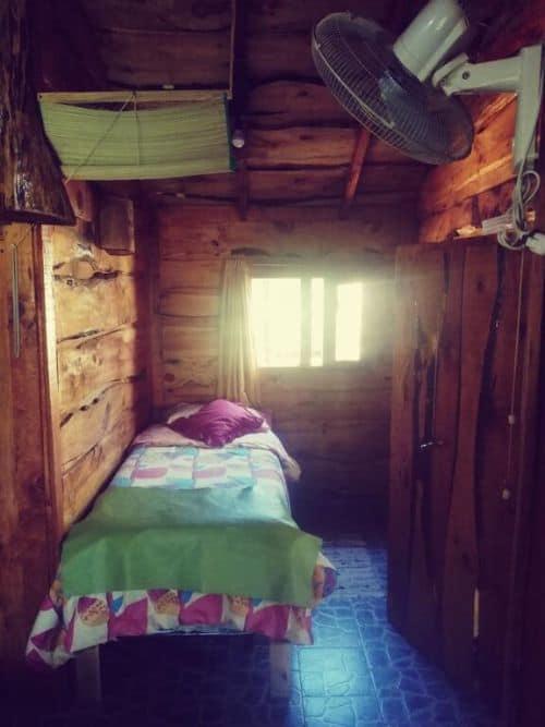 Cabanas Monje 37