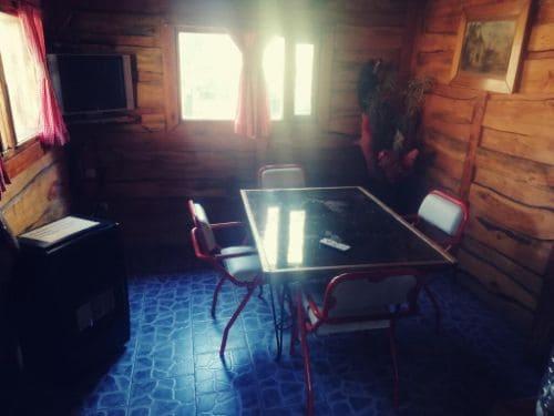 Cabanas Monje 39