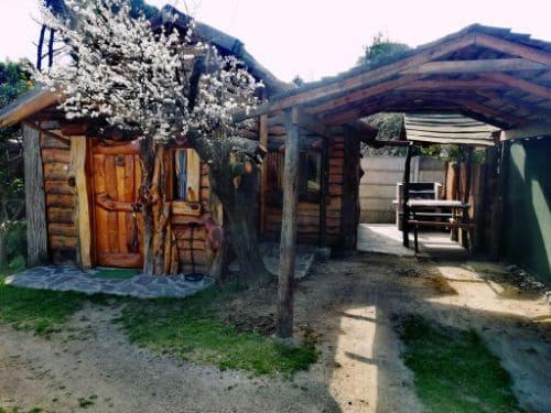 Cabanas Monje 7