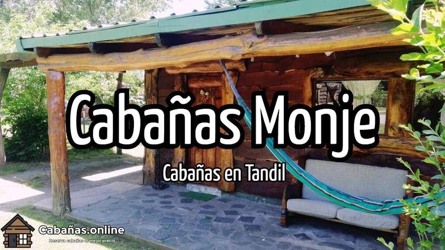 Cabanas Monje