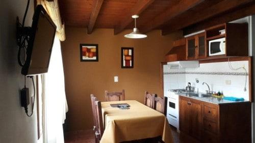 Cabanas Monteolivos 10