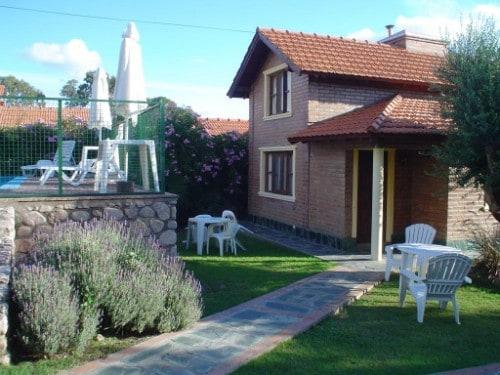 Cabanas Monteolivos 15