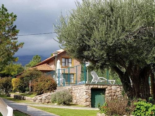 Cabanas Monteolivos 26