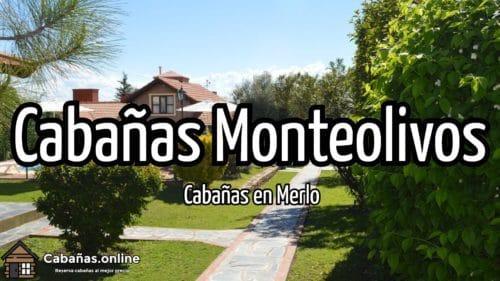 Cabañas Monteolivos