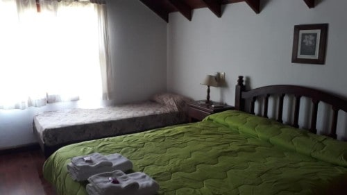 Cabanas Monteolivos 9