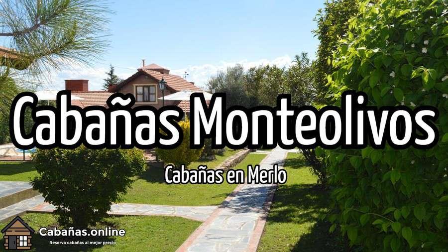 Cabanas Monteolivos