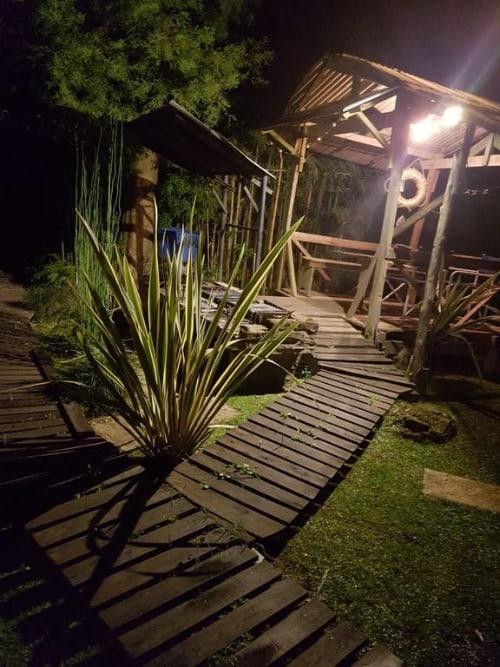Cabanas Nontue 11