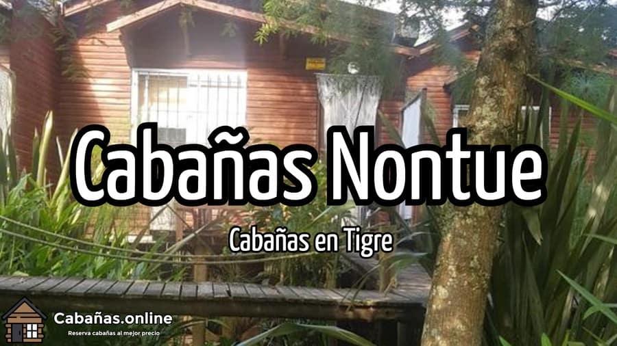 Cabanas Nontue