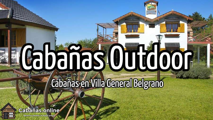 Cabanas Outdoor
