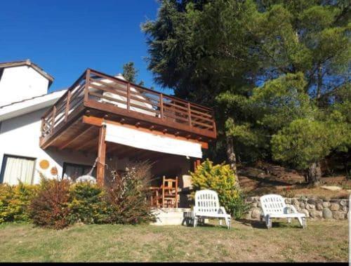 Cabanas Posada del Halcon 4