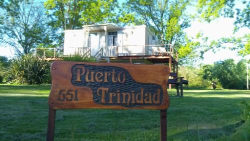 Cabanas Puerto Trinidad 27