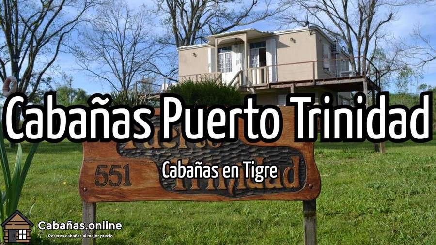 Cabanas Puerto Trinidad