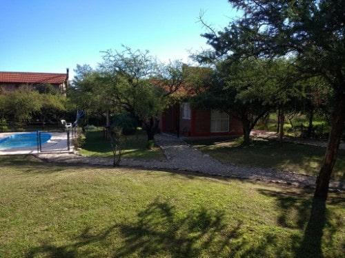 Cabanas Quinco 13